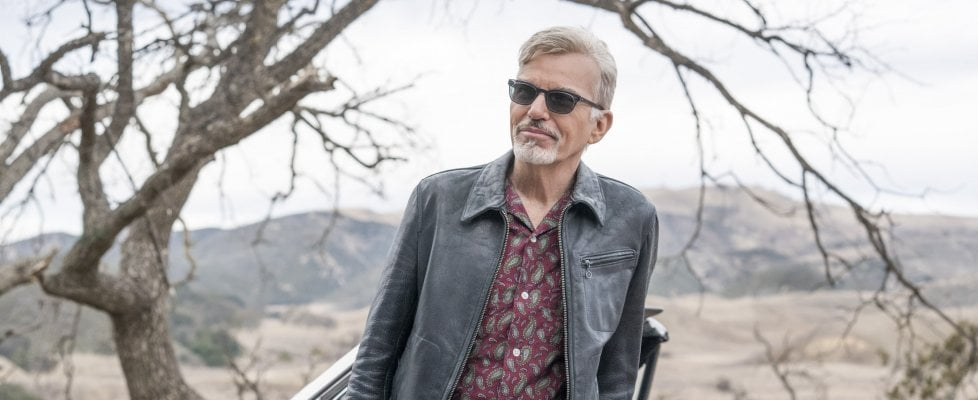 "Billy Bob Thornton: ""Non sono più un bad boy ma rimango rock'n'roll"""