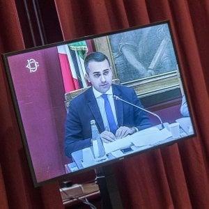 """M5S, Luigi Di Maio. attacca gli avversari interni: """"Chi vuole fare gli affari suoi lasci il Movimento"""""""