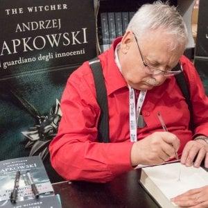 """Andrzej Sapkowski: """"La nuova serie di The Witcher? Non ne voglio sapere"""""""