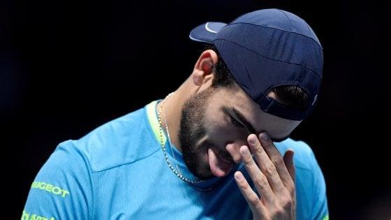 Tennis, Atp Finals: Federer elimina Djokovic. Berrettini batte Thiem: primo italiano a vincere un match ai Masters
