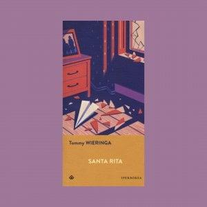 La scelta di @CasaLettori. Santa Rita