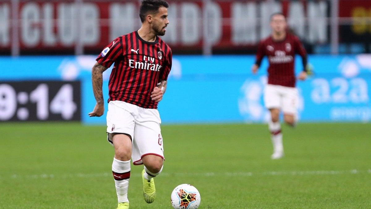 Milan, Romagnoli e Suso passano a Raiola. Questione rinnovi in salita