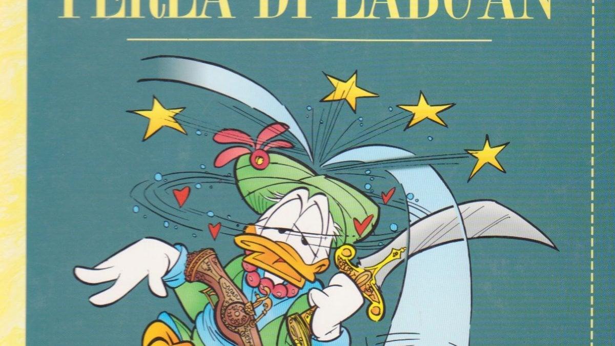 Fumetti, addio a Michele Gazzarri: firmò le storie di Topolino, Diablik, Lanciostory e Monello