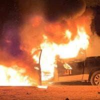 """Libia, Stati Uniti al generale Haftar: """"Ferma l'assalto a Tripoli"""""""