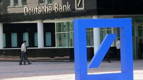 La campagna +1% era ingannevole: Antitrust multa Deutsche Bank per 4 milioni
