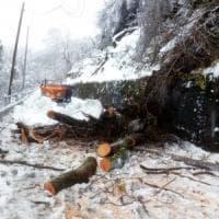 Ondata di maltempo sull'Italia: danni e disagi per l'arrivo di due vortici ciclonici