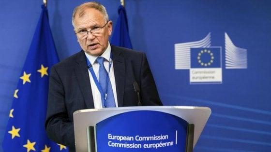 """Il commissario Ue alla Salute Andriukaitis: """"Ora sui vaccini l'Italia è un esempio da seguire"""""""
