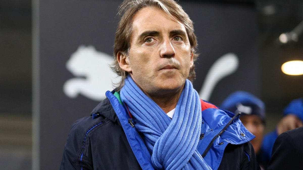 Nazionale, Mancini dice no agli stage: