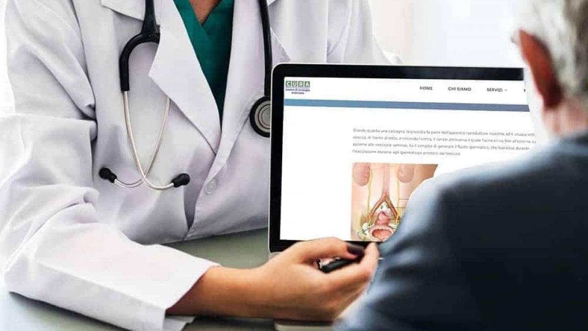 tumore prostata sintomi e cure
