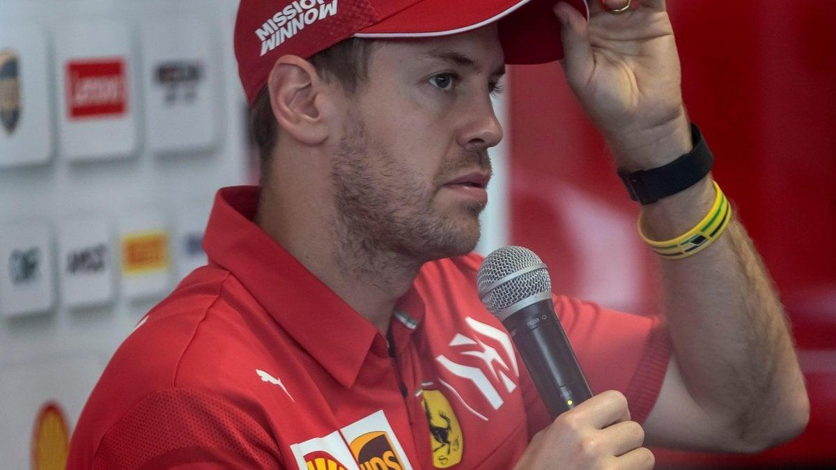 Formula 1, Gp Brasile: le Ferrari dominano le seconde libere
