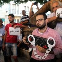 Libano,  leggi sulla diffamazione usate per mettere a tacere le critiche: migliaia le persone indagate