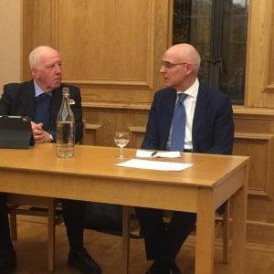 """L'Ambasciatore Trombetta a Oxford: """"Italia e Regno Unito avranno rapporti produttivi e intensi anche dopo la Brexit"""""""