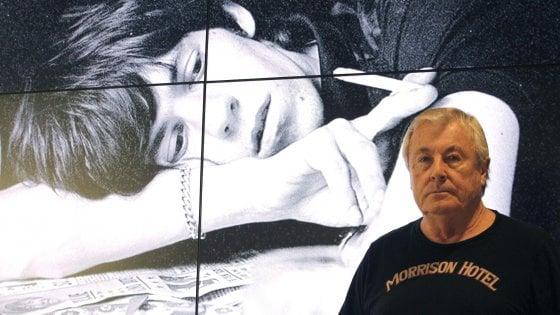 È morto Terry O'Neill, il fotografo della Swinging London