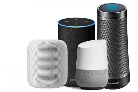 E' il momento d'oro degli smart speaker, con tanti saluti alla privacy e alla sicurezza