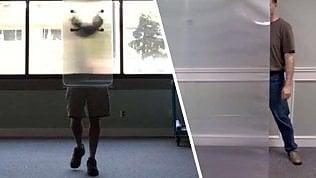 Inventato il materiale che rende invisibili: ecco come funziona