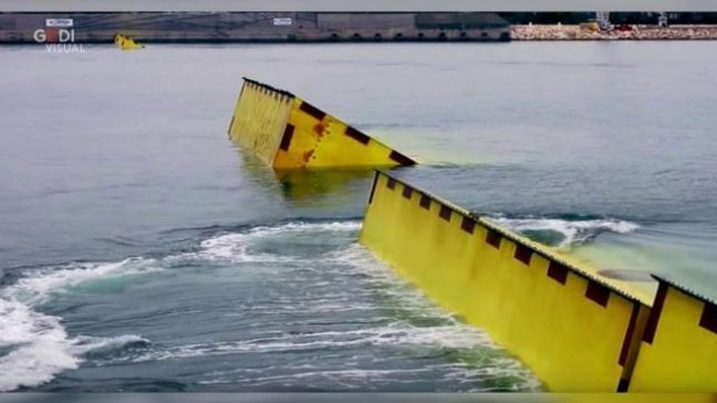 """""""Ho detto io: 'La diga resta giù'. Sarebbe stato come guidare una Ferrari senza freni"""""""