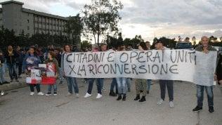 Ex Ilva, aziende indotto minacciano ritiro operai e blocco portinerie