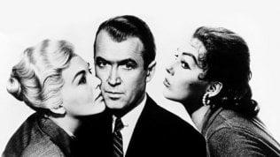 Con Hitchcock ancora brividi, in sala e in mostra i film cult Foto