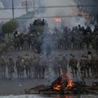 Bolivia, 23 morti dall'inizio delle proteste. 'Cocaleros': 48 ore a Anez per dimettersi