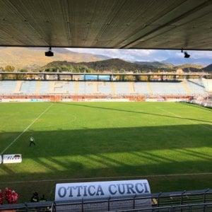 Serie C, Rieti-Reggina non si gioca. Ghirelli: ''I furbastri hanno perso''
