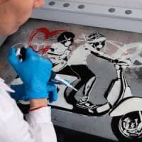 Dna sintetico per proteggere le opere d'arte