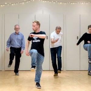 Tremare a tempo di musica, ovvero come curarsi ballando