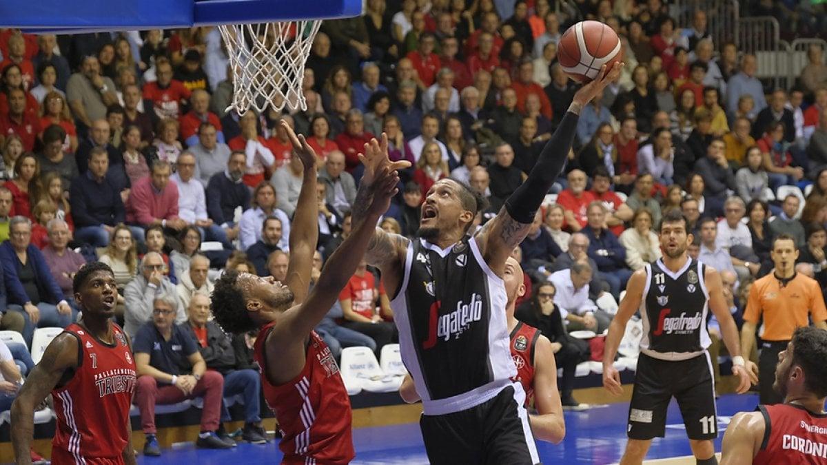 Basket, serie A: la Virtus Bologna sa solo vincere. Milano e Brescia ko. Roma vince nel posticipo - la Repubblica