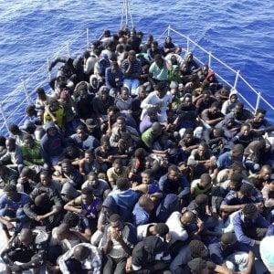 """""""Non è vero che la presenza delle Ong in mare fa aumentare le partenze dei migranti dalla Libia"""""""