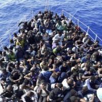 """""""Non è vero che la presenza delle Ong in mare fa aumentare le partenze dei migranti dalla..."""