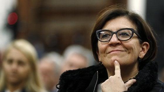 """Caso appartamento ex Ministra Elisabetta Trenta: indaga la Procura militare di Roma. M5s all'attacco: """"Lasci l'alloggio"""""""