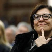 Caso appartamento ex Ministra Elisabetta Trenta: indaga la Procura militare di Roma. M5s...
