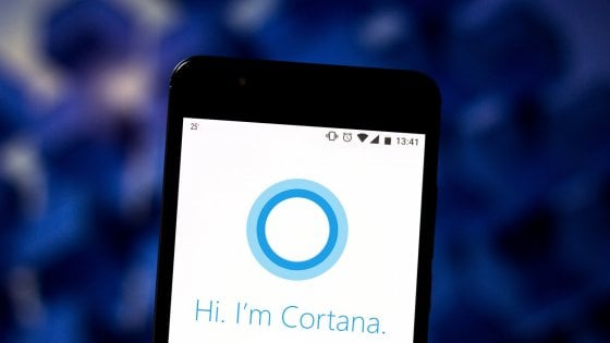 Microsoft si riprende Cortana, addio a iOS e Android per l'assistente di Redmond