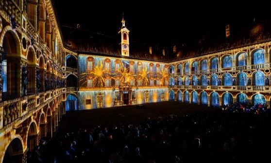 Da Merano a Innsbruck si vive gia l'atmosfera di Natale