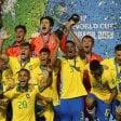 Mondiale U17: Messico rimontato, il Brasile è campione