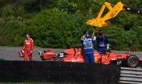 Gp Brasile, caos Ferrari: Vettel e Leclerc si eliminano a vicenda. Vince Verstappen davanti a Gasly