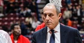 Basket, Eurolega; Milano sfida il Maccabi, obiettivo rilancio nella notte di Meneghin