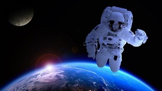 Circolazione invertita e trombosi: nuovi rischi per gli astronauti nello spazio