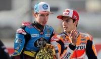 MotoGp, Alex Marquez alla Honda: farà coppia col fratello Marc