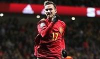 Qualificazioni Euro 2020: Svizzera e Danimarca staccano il pass, pokerissimo Spagna