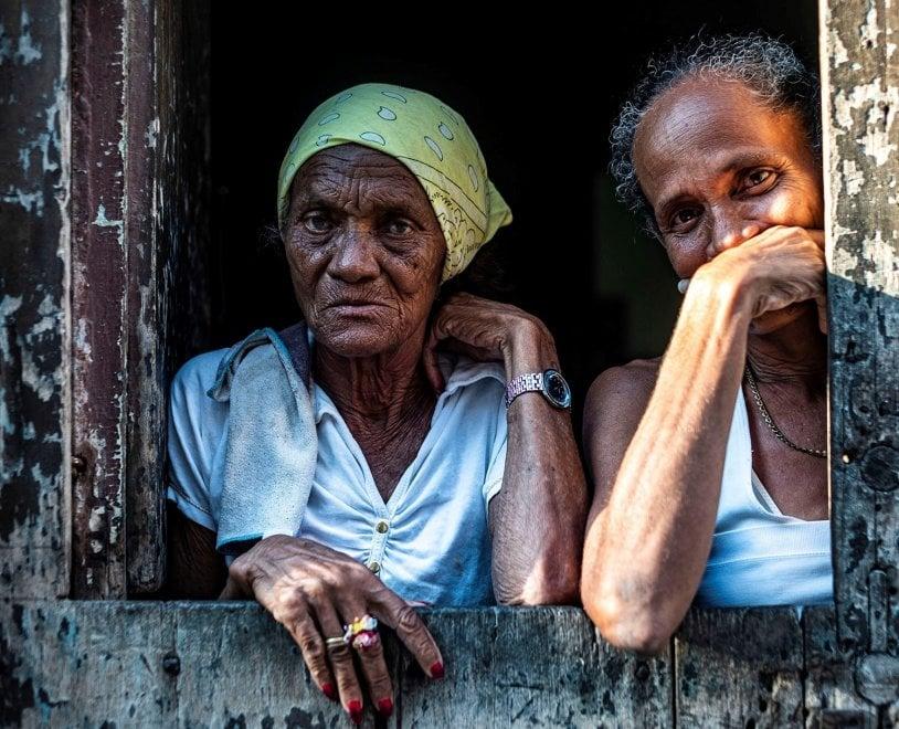L'Avana ha 500 anni. E un fotografo italiano la celebra a Palermo in una mostra