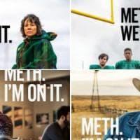 "Sud Dakota, ""Meth. Io ci sono"": lo spot contro la metanfetamina è un disastro. Social..."