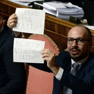 """Italia Viva, Davide Faraone: """"Lo ius culturae è legge di civiltà. Ma è affrontato in modo squallido"""""""