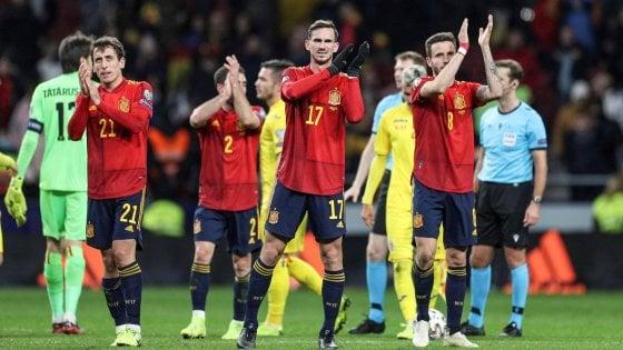 Il ritorno di Luis Enrique, dopo il dramma si riprende la Spagna