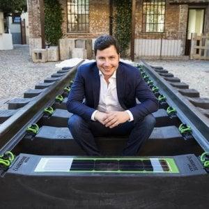"""Innovazione, alla Camera sbarcano gli """"eco-guerrieri"""": imprenditori con il cuore green"""