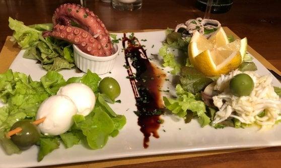 Dalla pasta e patate al ragù napoletano: a Casa di Ninetta si sta come in famiglia