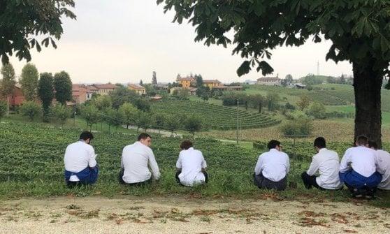 Condivisione, progresso e sfide continue: Locanda Sant'Uffizio