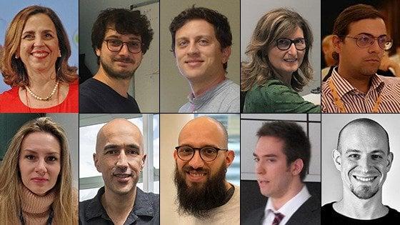 I geni italiani dell'informatica premiati da Facebook