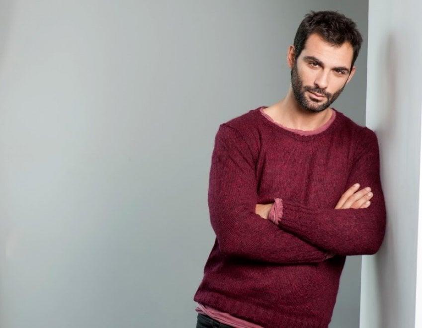 Buon compleanno Francesco Arca, quarant'anni fra cinema e tv