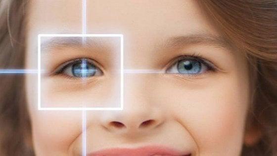 Negli Usa via libera alle prime lenti a contatto per bambini