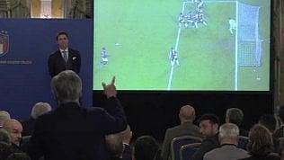 Ancelotti va alla riunione degli arbitri e li attacca frontalmente